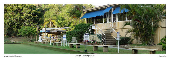 Avalon Bowling Green