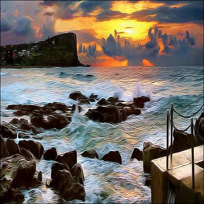 Avalon - Atomic Sunrise