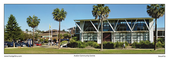 Avalon Community Centre