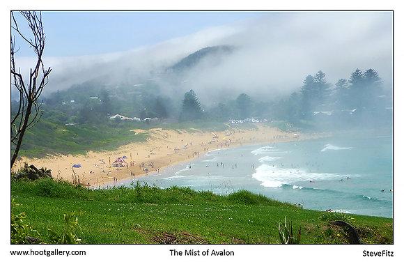 The Mist of Avalon