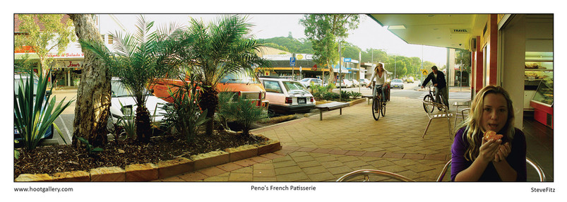 Peno's French Patisserie