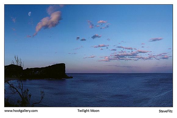 Avalon - Twilight Moon