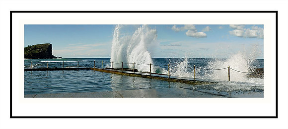 Splash Avalon Pool