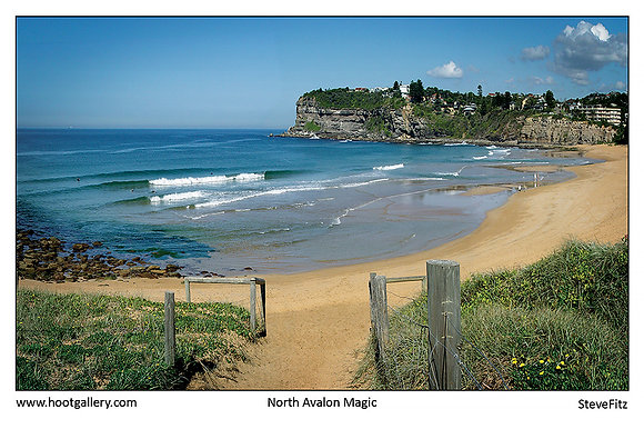 North Avalon Magic