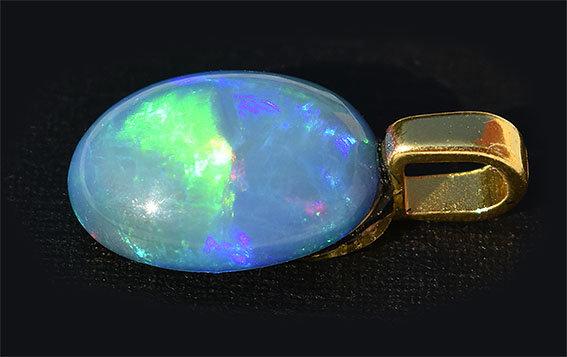 Crystal Opal 01L