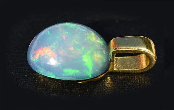 Crystal Opal 10M