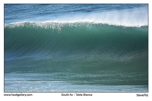 South Avalon - Tabla Blanca