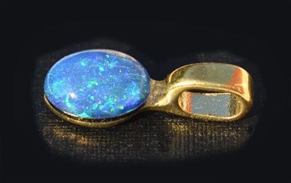 Crystal Opal 17S