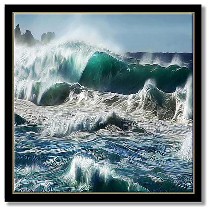 Storm Surge - New Wave