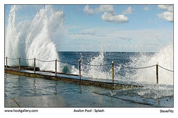 Avalon Pool - Splash