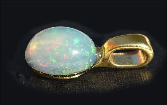 White Opal 13S
