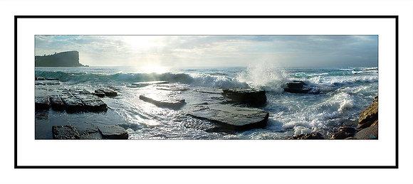 Around The Rocks - South Avalon