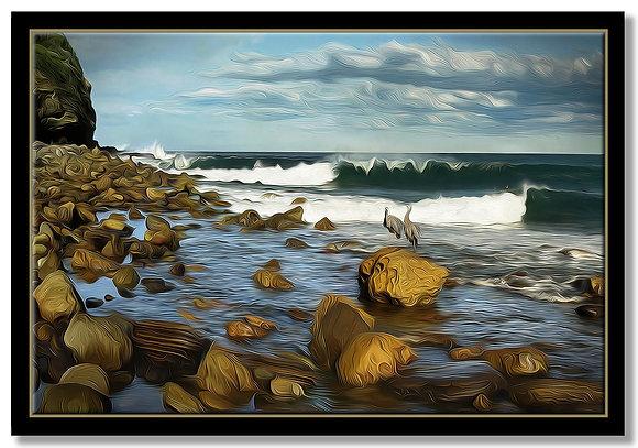 Rock Hoppers