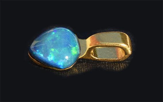 Crystal Opal 16S