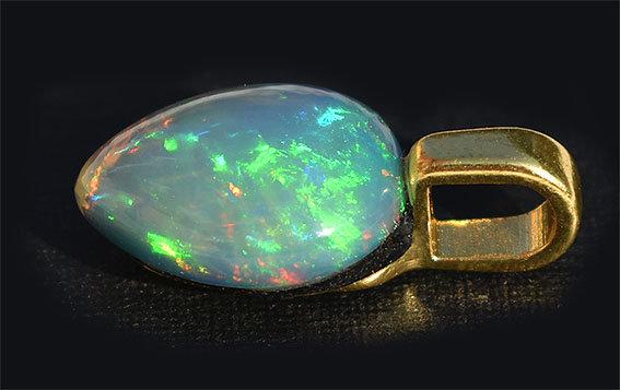 Crystal Opal 04M