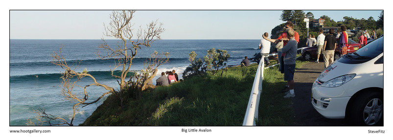 Big Little Avalon