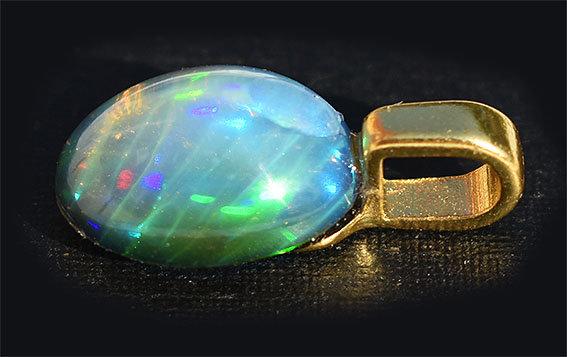 Crystal Opal 09M