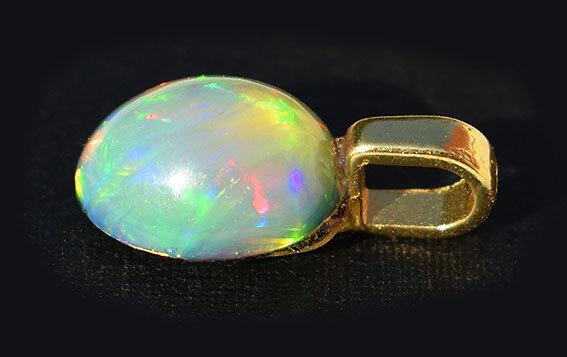 Crystal Opal 08M