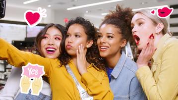 Sephora - Prom 2019