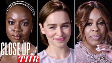 Close Up With THR: Drama Actresses 2018