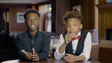 Oscars Child Stars