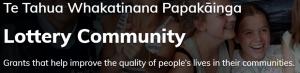 Lottery Community