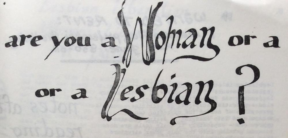woman_or_lesbian