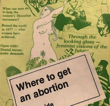Where To Get an Abortion