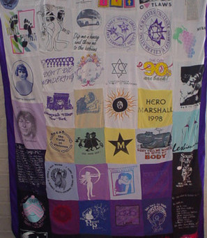 Why not a lesbian museum? Miriam Saphira reflects