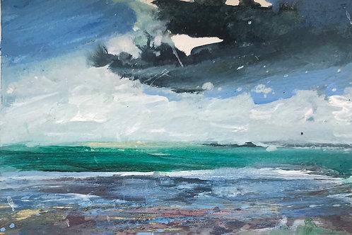 St Ives Bay, Summer Breeze