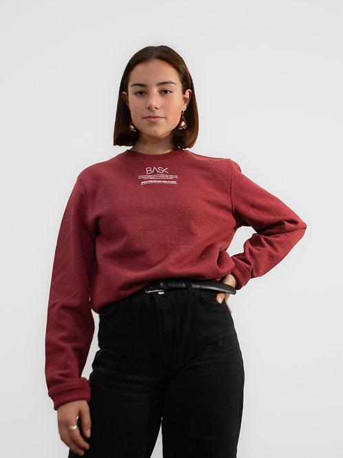 Sweater Grenade No gender