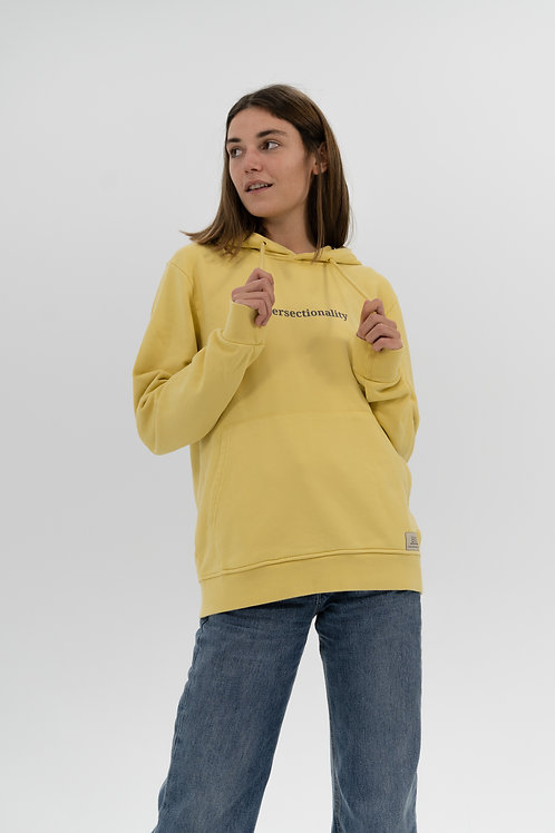 Hoodie Intersectionality