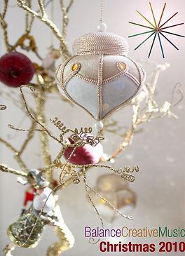 Balance Creative Christmas 2010