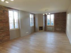 Appartement rénové à Toulouse