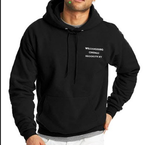 Williamsburg Cinemas Benefit Sweatshirt Limited Edition