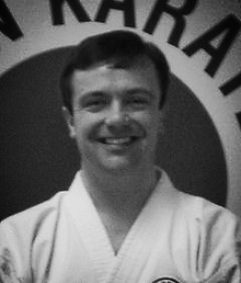 Sensei Paul Belle Isle - Chief Instructor for JKR New England