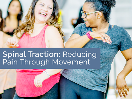 Spinal Traction: Reducing Pain Through Movement