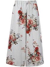 Antonio Marras floral pants ss17