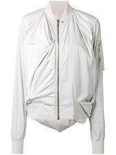 Rick Owens bomber jacket women SS17