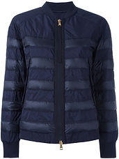Moncler warm jacket SS17