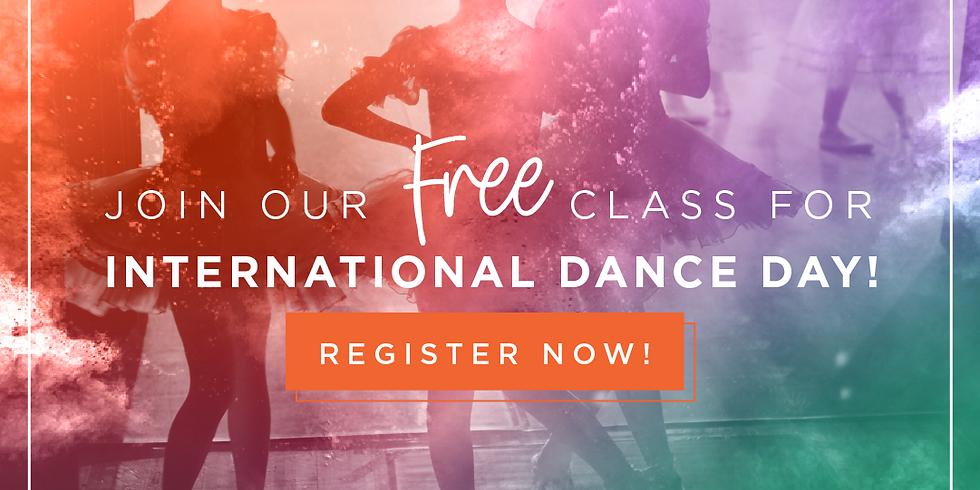 International Dance Day Celebration