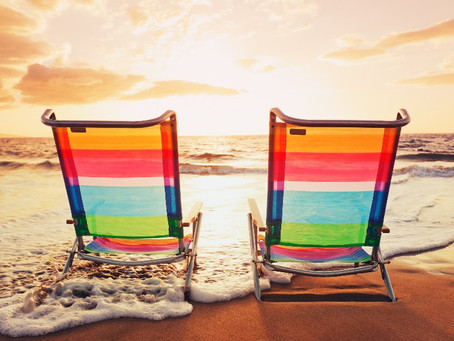 The Importance of Taking a Daily Respite