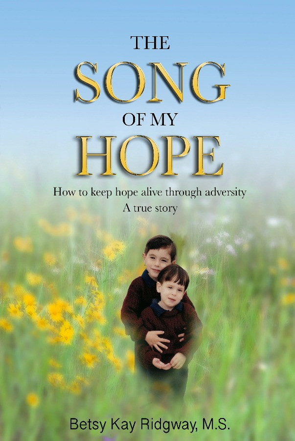 The Song of My Hope book