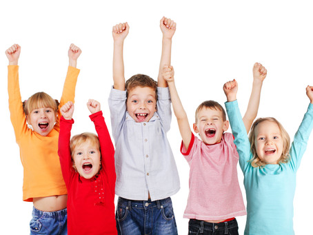 Helping the Behaviorally Challenged Child