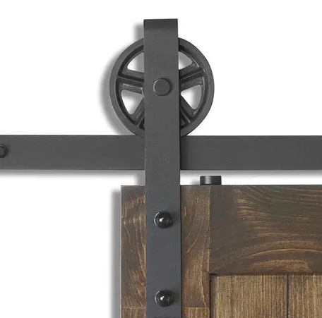Barn Door Rail Kit