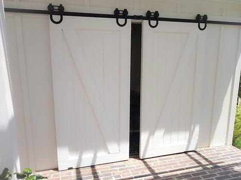 Z Model Barn Door