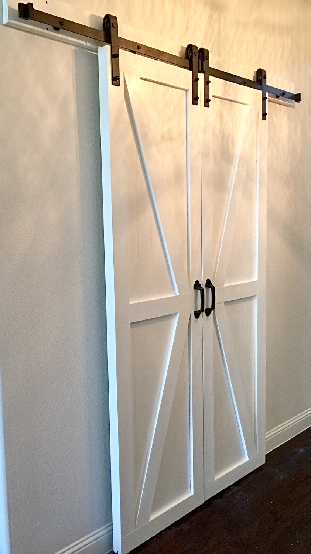 FWBD Arrow Doors