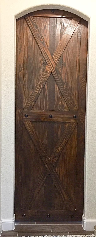 FWBD Traditional Door Model