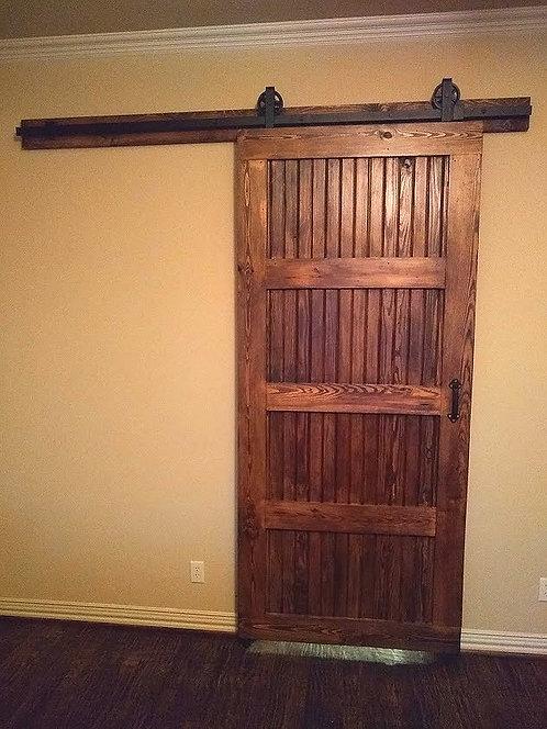 Ladder Model Barn Door