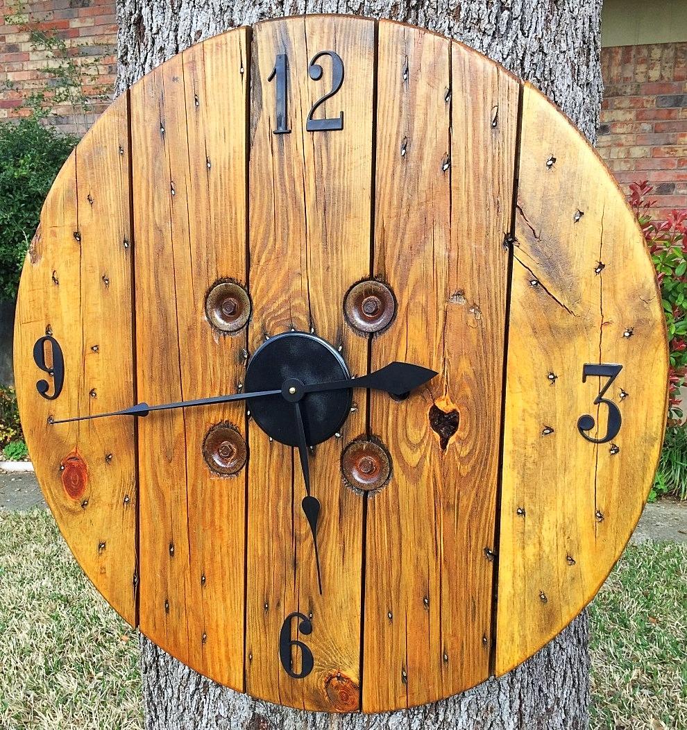 FWBD Clocks